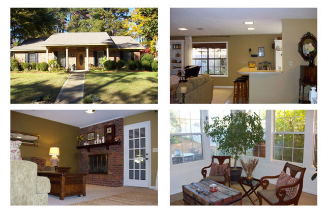 Timbercove Subdivision, Starkville, MS ~ 108 Dunbrook
