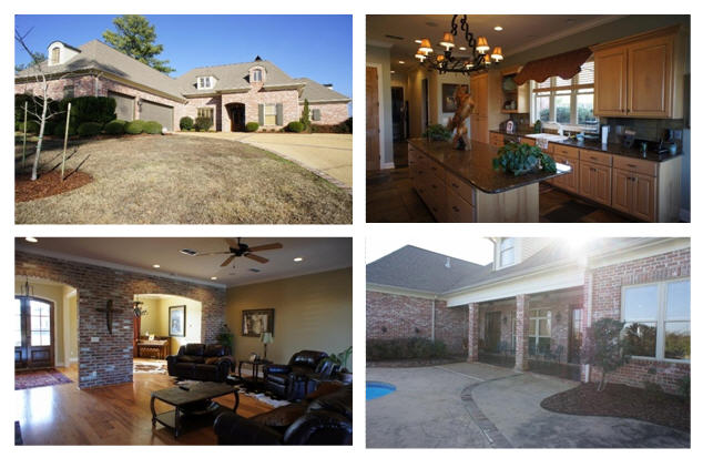 Sherwood Forest Subdivision, Starkville, MS ~ 119 Tuxford