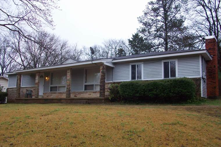 Parkdale Subdivision, Starkville, MS ~ 206 PARK AVE