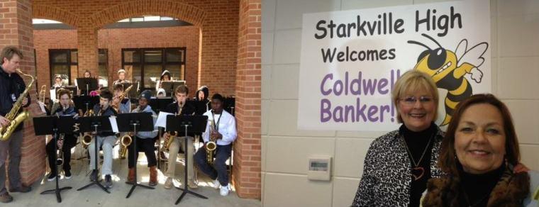 Starkville High School Tour, Starkville MS