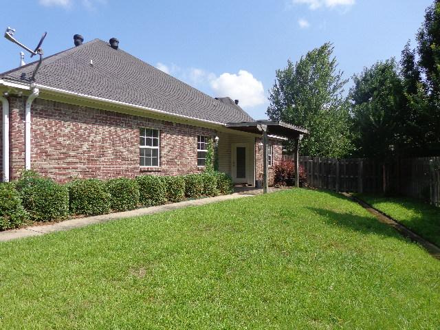 Starkville Mississippi Property Taxes
