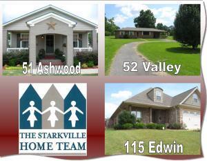 Starkville Open Houses