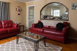 D-Living Area