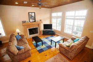F-Living Area