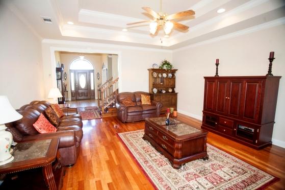 F-Living Room
