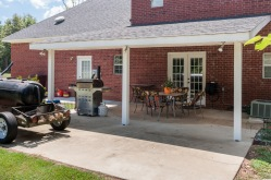 W-Covered Patio